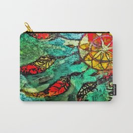 Dreamcatcher2 Carry-All Pouch