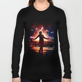 JOKER - Beauty in Tragedy Long Sleeve T-shirt