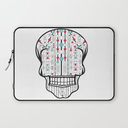 Skull #1 Laptop Sleeve