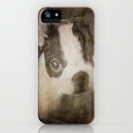 It's A Kind of Boston Magic iPhone Case
