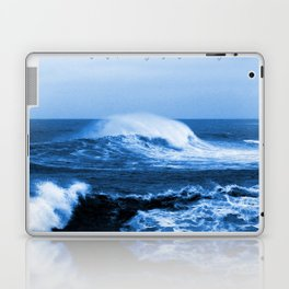 I Must Be A Mermaid Laptop & iPad Skin