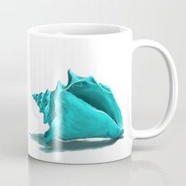 Aura the Seashell - illustration Coffee Mug