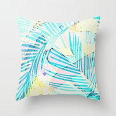 *Nymph Dust* #society6 Throw Pillow