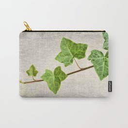 Ivy Carry-All Pouch