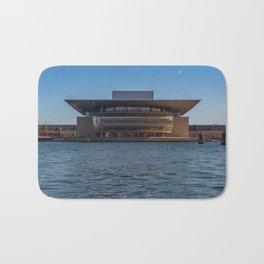 Copenhagen Opera House Bath Mat