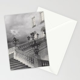 The Ascent Stationery Cards