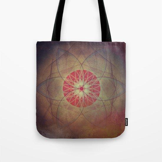 flyrym okkuly Tote Bag