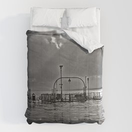 ThePier bywhacky Comforters