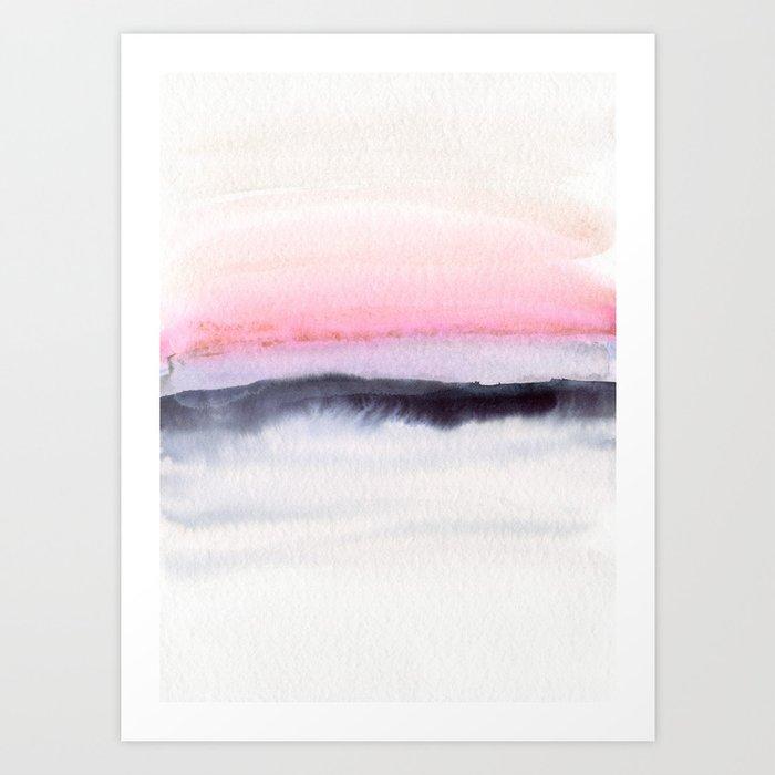 ML09 Art Print
