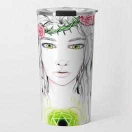 Magdalene Travel Mug