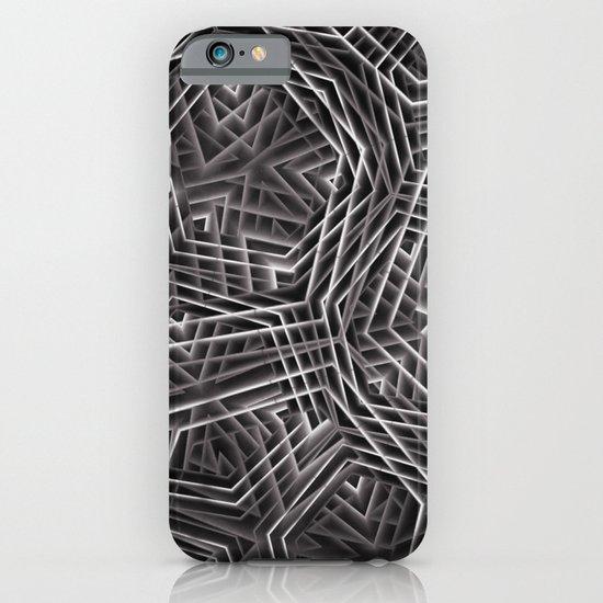 Di-simetrías 3 iPhone & iPod Case
