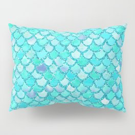 Fresh Summer Breeze Pillow Sham