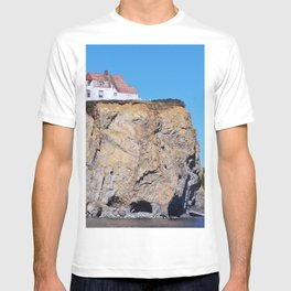 Living at the End of the World T-shirt