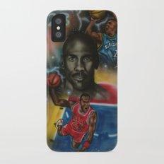 Air Jordan Slim Case iPhone X