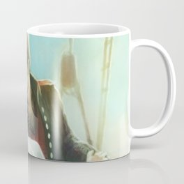 Wouldn't It Be Romantic Coffee Mug