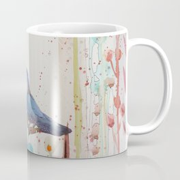 toujours dans mon coeur Coffee Mug
