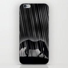 Melancholy iPhone & iPod Skin