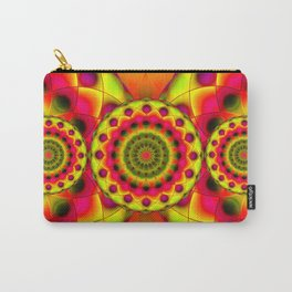 Psychedelic Visions G144 Carry-All Pouch