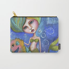 Sirenita Carry-All Pouch