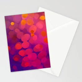 Mulberry Microcosm Stationery Cards