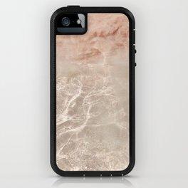 Pink Ocean iPhone Case