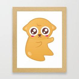 Cute & Kawaii Framed Art Print