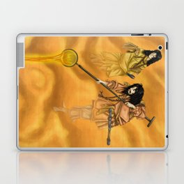 Gurasu Gods Laptop & iPad Skin