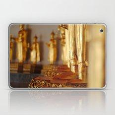 Golden Deities Laptop & iPad Skin