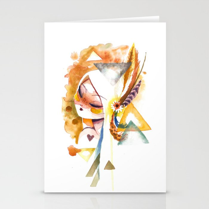 wilt Stationery Cards
