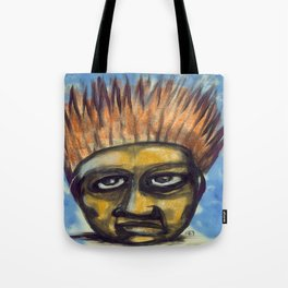 Surf's Up ~ Indonesia Art by Ali Tote Bag