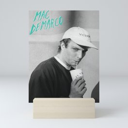 Mac Demarco Mini Art Print
