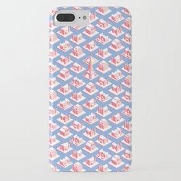 Printemps iPhone Case