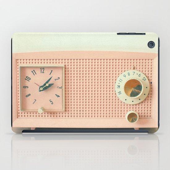 Easy Listening iPad Case