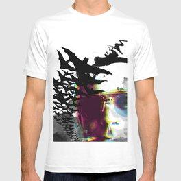 Hunter S T-shirt