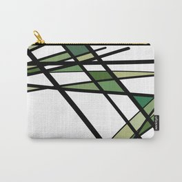 Urban Abstract I Carry-All Pouch