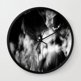 Audience Wall Clock