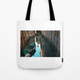 Venice6 Tote Bag