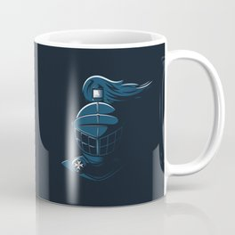 Knight Time Coffee Mug