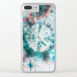silverlake Clear iPhone Case