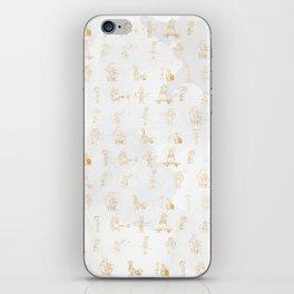 Bellwoods iPhone Skin