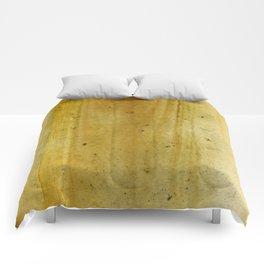 Distressed Paper Art Fifteen Comforters