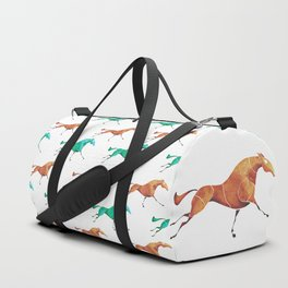 Horse 2 Duffle Bag