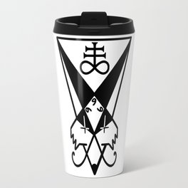 Modest Supreme (Transparent) Travel Mug