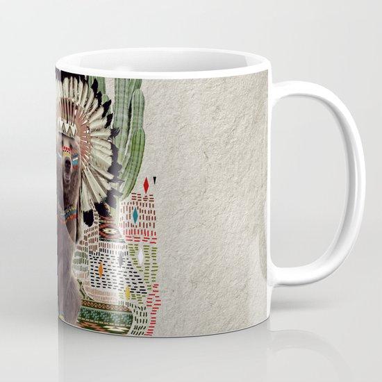 AHANU Mug