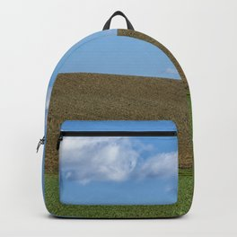 BETWEEN EARTH AND SKY Backpack