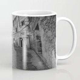 Caltabellotta Sicily Coffee Mug