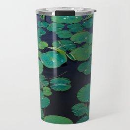 Temple Lilypond Travel Mug