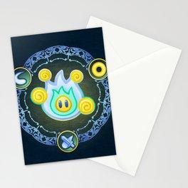 Lumina Wisp Stationery Cards