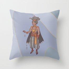 Mandusa Aon Throw Pillow