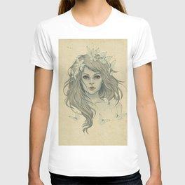 Escapism T-shirt